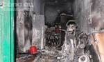 Cháy nhà kinh hoàng tại Hà Nội, 5 người trong gia đình tử vong
