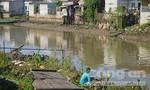 Suốt đêm tìm thi thể 3 trẻ chết đuối