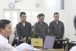 Nguyên phó ban tổ chức quận ủy bị xử 12 năm tù về tội giết người
