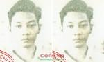 Truy nã Trát Thái Bạch Hoàng Nguyên