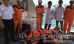 Tàu hàng đụng tàu cá làm 4 ngư dân thương vong