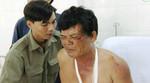 Bị đạp ngã xe trọng thương khi đang truy đuổi tội phạm