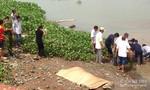 Tìm thân nhân cụ ông chết đuối trên kênh Tàu Hũ