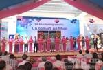 Saigon Co.op chính thức khai trương thêm 2 siêu thị mới