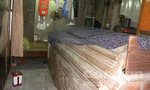 Kỳ 1: U uẩn những cuộc đời sống trong khu lăng mộ