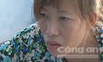 Bắt quả tang 'nữ quái' nhiễm HIV bán ma túy
