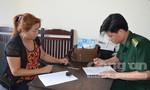Giải cứu 3 cô gái bị lừa bán sang Trung Quốc