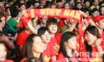 Người dân Sài Gòn yêu bóng đá như thế nào?