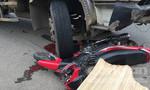 Bắt khẩn cấp tài xế lái xe tải tông chết 4 người