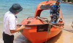 Đưa 8 nghi phạm cướp tàu dầu Malaysia về Phú Quốc để điều tra