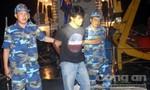 Cảnh sát biển và hải quân Malaysia truy bắt cướp biển