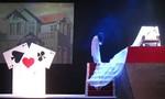 Đoàn kịch nói CAND tham gia vở 'Đường đua trong bóng tối'