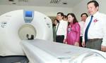 Khai trương Bệnh viện Vinmec Phú Quốc