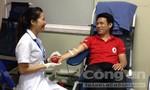 'Ngân hàng máu' miền Bắc đang thiếu máu dự trữ trầm trọng