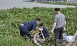 Phát hiện thi thể đàn ông trương phình trôi trên sông Đồng Nai