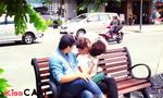 Kiss Cam: Trào lưu biến thái du nhập vào giới trẻ Việt