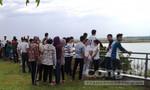 Hai nữ sinh viên trường y mất tích được tìm thấy xác trên sông Lam