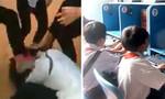 """Giao lưu trực tuyến: Bảo vệ trẻ em trước cạm bẫy game online, web """"đen"""", bạo lực"""