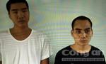 Tạm giam 2 đối tượng chuyên trộm cắp tài sản