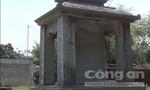 Lăng Nội Dinh – Bảo tàng đá ngoài trời