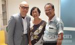 Hành trình cứu sống trái tim của GS. Hiệp Nguyễn
