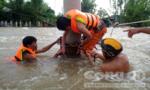 EVN SPC chuẩn bị những giải pháp đảm bảo an toàn cho mùa mưa bão