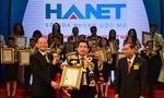 HANET Electronics nhận danh hiệu Top 10 Thương hiệu Việt 2015