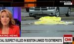 Cảnh sát Mỹ bắn chết một nghi can khủng bố ở Boston