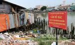 Kỳ 2: Những dòng kênh, con đường sắp... 'chết' ở Sài Gòn