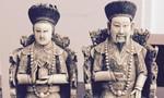 Vụ bắt giữ hai bức tượng làm bằng ngà voi Châu Phi: Sẽ tiêu hủy tang vật
