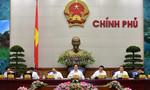 Thủ tướng Nguyễn Tấn Dũng: Nỗ lực để thúc đẩy tăng trưởng