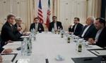 Đàm phán hạt nhân Iran chạy đua trước thời hạn chót