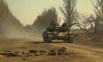 Tái bùng phát giao tranh ở đông Ukraine