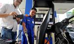 Giá xăng vẫn không giảm