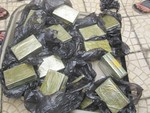 Phá 2 chuyên ma tuý thu gần 25.000 viên thuốc lắc, 11kg thuốc phiện