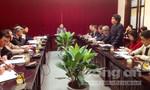 Truy tố 6 quan chức VN nhận hối lộ gần 70 triệu yên Nhật