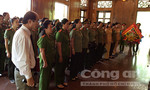 Hội phụ nữ TP.HCM sơ kết 4 năm thực hiện Chỉ thị 03-CT/TW của Bộ Chính trị