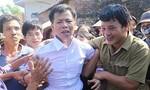 Ông Nguyễn Thanh Chấn đã đồng ý nhận 7,2 tỷ đồng