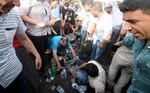 Nổ lớn trước thềm tổng tuyển cử ở Thổ Nhĩ Kỳ khiến nhiều người thương vong