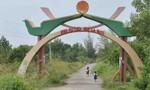 Hoang tàn khu du lịch Khai Long