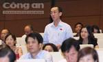 Thảo luận về dự án sân bay Long Thành: Lãng phí là có tội với dân!