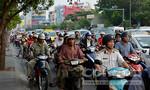 Triển khai thu phí đường bộ xe gắn máy từ 7-2015