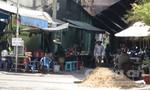 Hẻm 930 Trần Hưng Đạo bị chiếm dụng trái phép