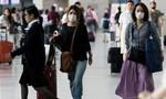 Lo ngại dịch MERS, Singapore bắt đầu đo thân nhiệt du khách từ Hàn Quốc