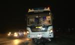 Tai nạn giao thông nghiêm trọng, 2 người chết