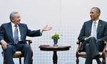 Thiết lập quan hệ ngoại giao Cu Ba và Mỹ