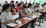 TP.HCM: Bị đình chỉ thi vì mang thiết bị lạ vào phòng thi
