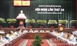 Khai mạc Hội nghị Thành ủy TP.HCM lần thứ 24