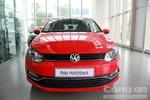 Volkswagen Polo hatchback 2015 có giá 699 triệu tại Việt Nam