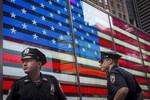 Mỹ phá thành công âm mưu tấn công dịp quốc khánh